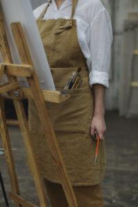 Andrew Haag Women in Art Blog